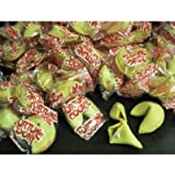 60 PCS Individually Wrapped Fortune Cookies