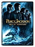 Percy Jackson: Sea of Monsters by 20th Century Fox by Thor Freudenthal
