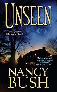 Unseen by Nancy Bush ebook deal
