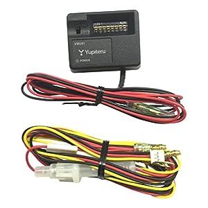 ドライブレコーダー用 駐車監視・電圧監視機能付電源直結ユニット