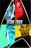 J J Abrams Star Trek: Countdown (Movie Prequel)