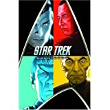 Star Trek: Countdown (Movie Prequel)by J J Abrams