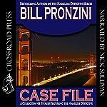 Case File   Bill Pronzini