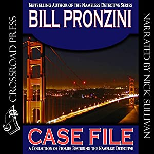 Case File Audiobook