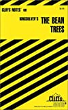 Cliffsnotes on Kingsolvers the Bean Trees (Cliffs Notes)