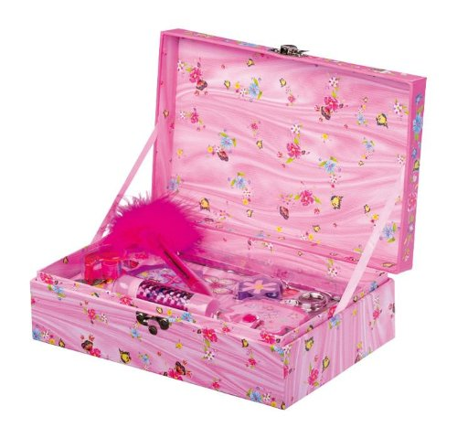 Butterfly Design Writing box with stationery