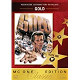 Gold ( The Great Gold Conspiracy ) [ Origine Allemande, Sans Langue Francaise ]par Roger Moore