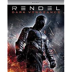 Rendel: Dark Vengeance [Blu-ray]