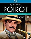 Agatha Christies Poirot, Series 11 [Blu-ray]