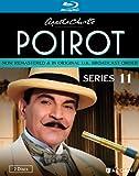 Agatha Christies Poirot: Series 11 (Blu-ray)