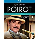 Agatha Christie's Poirot, Series 11 [Blu-ray]