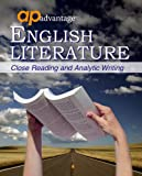 English Literature: Close Reading and Analytic Writing