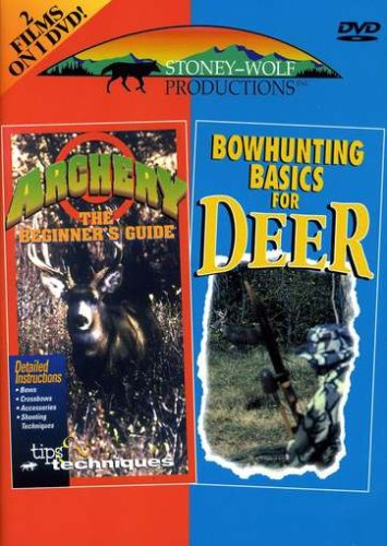 Bowhunting Basics for Deer / Archery-Beginners Guide