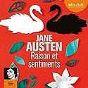 Raison et sentiments | Livre audio Auteur(s) : Jane Austen Narrateur(s) : Cachou Kirsch