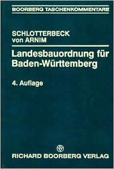 Landesbauordnung baden württemberg 2015