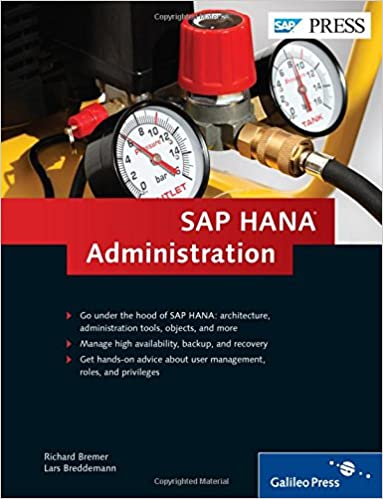 SAP HANA Administration