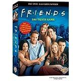 """Friends - The Trivia Gamevon """"Warner Interactive"""""""