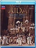 Verdi: Aida (Blu-Ray)