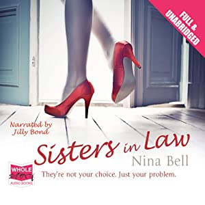 Sisters in Law Audiobook