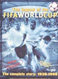 The Legend Of The Fifa World Cup (Box Set) [DVD]