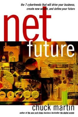 net future, Chuck Martin