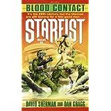 Blood Contact (Starfist, Book 4) ~ David Sherman