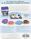 Image de Friends - Colección Completa (Edición 15º Aniversario) (Blu-ray) [1994] (Import Movie) (European Format - Zone 2)