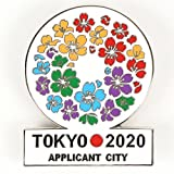 東京オリンピック 東京五輪 ピンバッチ ピンバッジ