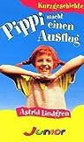 Pippi Langstrumpf - (4) Pippi macht einen Ausflug [VHS]