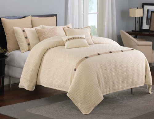 Complete Bed Ensembles King front-1035825