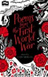Poems from the First World War (Engli...