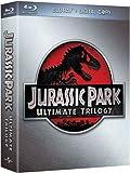 echange, troc Jurassic Park - Coffret Ultimate Trilogie [Blu-ray]