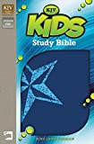 img - for KJV, Kids Study Bible, Imitation Leather, Blue book / textbook / text book