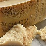 Parmigiano Reggiano Top Grade - Pound Cut (15.5 ounce) by igourmet
