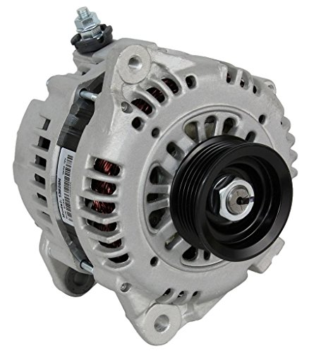 NEW ALTERNATOR FITS 00 INFINITI I30 I35 NISSAN MAXIMA MURANO 3.0L 3.5L LR1110-729C (Nissan Murano Alternator compare prices)
