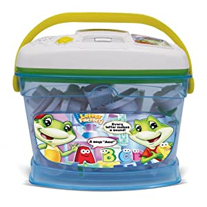 LeapFrog Letter Factory Phonics @ Rs. 1189 on Amazon [Chk Comp]