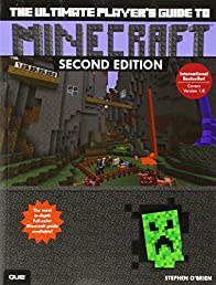 The Ultimate Player's Guide to Minecraft (2nd Edition)