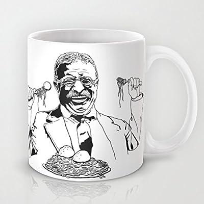 Ushopping Fun Cup - TEDDY SPAGHETTI - Mugs