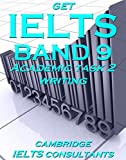 GET IELTS BAND 9 - In Academic Writing - BOOK 1: 15 Model Essays For Academic Task 2 Writing (English Edition)