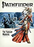 Rise of the Runelords: The Skinsaw Murders (Pathfinder Adventure Path)(Richard Pett)