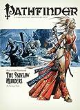 Rise of the Runelords: The Skinsaw Murders (Pathfinder Adventure Path)(Richard Pett)
