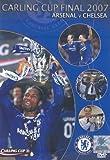 echange, troc Chelsea Fc - Carling Cup 2007 [Import anglais]