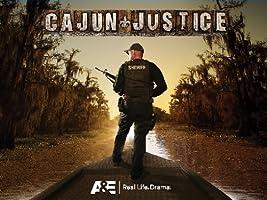 Cajun Justice Season 1 [HD]