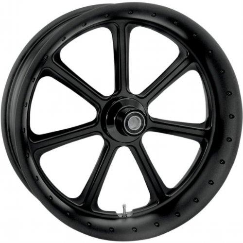 Rsd Diesel Black Ops 18X5.5 Rear Wheel , Color: Black, Position: Rear, Rim Size: 18 12967814Rdiesmb