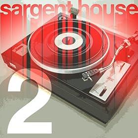 Sargent House Sampler Vol. 2