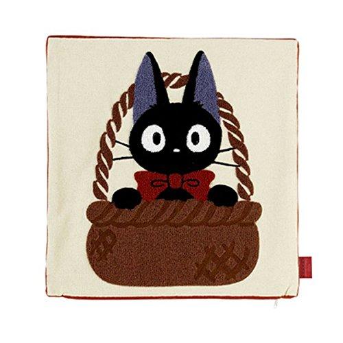 Majo 4642 Kiki's delivery service Jiji basket Cushion cover (no box)