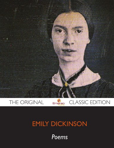the affinity of death in the literary works of emily dickinson Online literary criticism and analysis for emily dickinson.