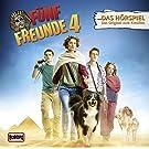 F�nf Freunde 4-das Original-H�rspiel Zum Kinofilm