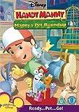 Handy Manny - Manny's Pet Round Up [DVD]