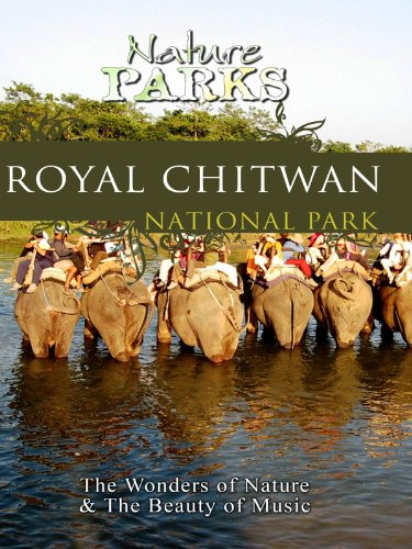 Nature Parks ROYAL CHITWAN PARK Nepal